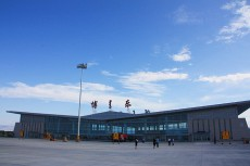 新疆博乐阿拉山口口岸