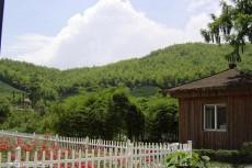 新疆昌吉市绿野山庄