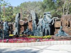 新疆昌吉人民公园
