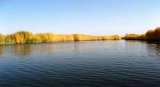 新疆库尔勒巴州相思湖旅游度假区