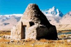 新疆喀什丝路驿站吉日尕拉