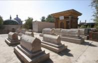 新疆喀什莎车王墓
