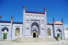 新疆喀什哈斯哈吉甫陵墓