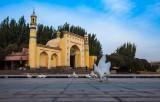 新疆喀什艾提尕尔清