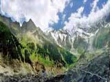 新疆喀什奥依塔克森林公园风景区介绍