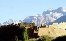 新疆喀什公主堡景区
