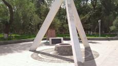 新疆石河子第一口井
