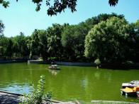 新疆石河子人民公园