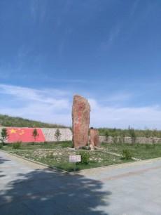 新疆塔城小白杨哨所