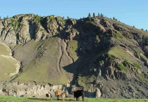 新疆旅游景点 塔城旅游景点