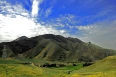 新疆乌鲁木齐卧龙岗旅游度假休闲中心