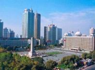 新疆乌鲁木齐人民广场