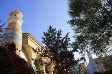 新疆乌鲁木齐塔塔尔寺