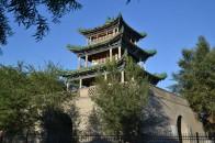 新疆伊犁惠远古城