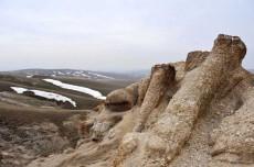新疆伊犁火龙洞