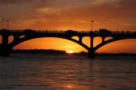 新疆伊犁河大桥