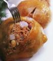 长安第一味——葫芦鸡