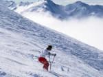 冬季滑雪好时节西安周边滑雪场
