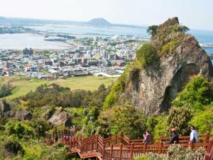 韩国---首尔、济州8日南航直飞游