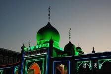 新疆到土耳其9天参考行程