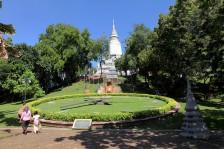 柬埔寨深度7日之旅