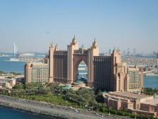 初恋阿联酋—沙加、迪拜、阿布扎比、阿之曼4城7日