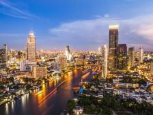 泰国八天品质游
