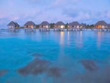 马尔代夫天堂岛四飞7日游