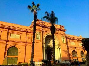 探索古埃及记忆-----再现法老荣光十日之旅