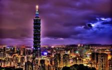 台湾环岛直飞8日游