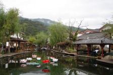 新疆到昆明、大理、丽江、泸沽湖双飞8日游