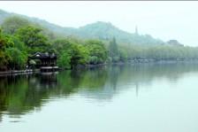 """绿色江南:华东五市+扬州+双水乡""""乌镇.南浔""""双飞7日游"""