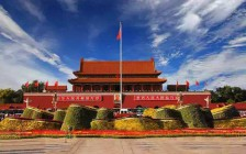 北京、大连、旅顺、金石滩、烟台、蓬莱、威海、青岛、泰山、曲阜13日