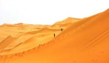 希拉穆仁草原、响沙湾两日游