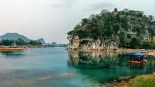 夏令营·山水甲天下之桂林10日游