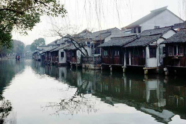 厦门 、南京、无锡、苏州、杭州、上海 单飞双卧12日