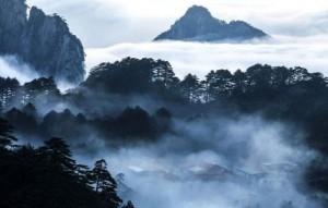 华东五市黄山千岛湖长江三峡重庆16日