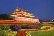 穆斯林北京、上海、无锡、南京、苏州、杭州华东十二日游