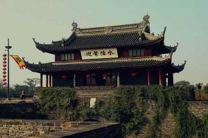 夕阳红北京/大连/旅顺/烟台/威海/青岛南京/无锡/苏州/杭州/上海单飞三卧15日
