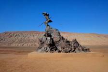 商务考察五日游-领略南疆胡杨林以及沙漠之景