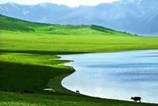 """商务考察六日游-领略新疆北疆的""""塞外江南""""之景"""