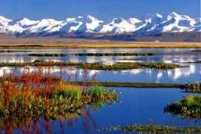 吐鲁番天山天池布尔津喀纳斯伊宁那拉提巴音布鲁克9日疆内环飞阿勒泰进