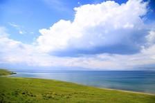 赛里木湖、那拉提、巴音布鲁克、独库公路6日游