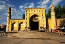 喀什市内民俗风情一日游