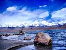 北疆深度、南疆第二大沙漠公路单卧15日大环游