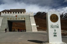 南疆风情雪域、帕米尔高原双飞五日游