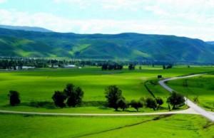 天山天池、石河子、那拉提草原、吐鲁番双飞六日游