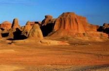 北疆风光天池、喀纳斯、南疆风情吐鲁番、库尔勒、库车九日游(独立成团)