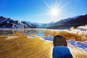 天池、吐鲁番、南疆深度民俗风情单飞十二日游