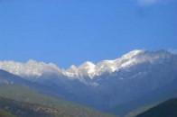 玉龙雪山旅游度假区